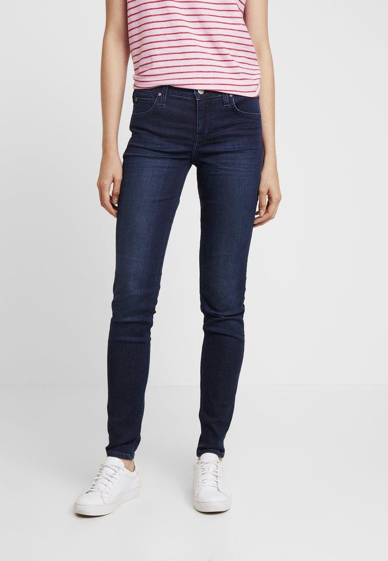 Lee - SCARLETT - Jeans Skinny Fit - clean wheaton