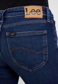 Lee - SCARLETT - Jeans Skinny Fit - trashed luis - 4