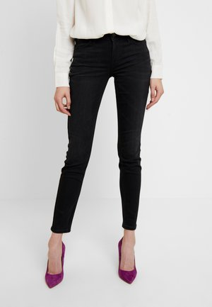 SCARLETT - Jeans Skinny Fit - black used york