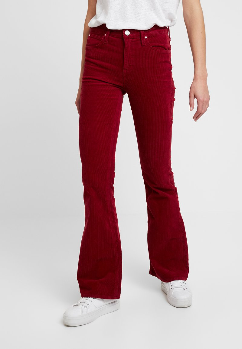 Breese   Flared Jeans by Lee