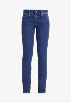 HOXIE - Jeans bootcut - blue