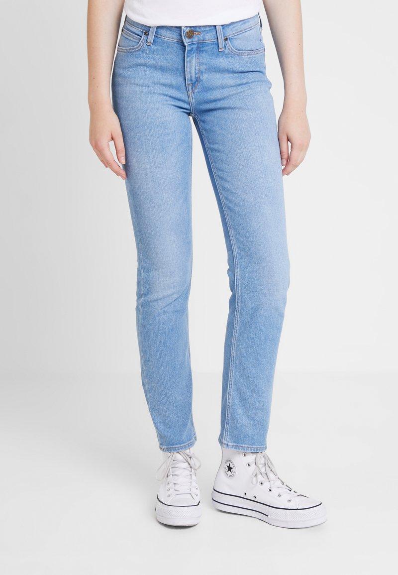 Lee - MARION - Jeans Slim Fit - flight
