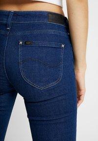 Lee - SCARLETT CROPPED - Jeans Skinny Fit - clean say - 5