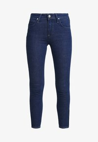 Lee - SCARLETT CROPPED - Jeans Skinny Fit - clean say - 4