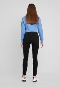 Lee - IVY - Jeans Skinny Fit - black jensen - 2