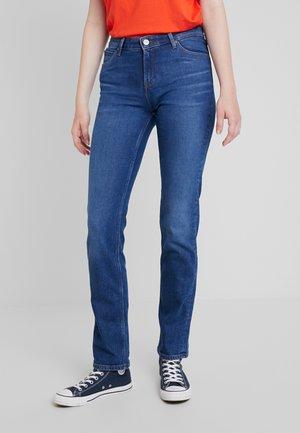 MARION - Jeans straight leg - jackson tinted