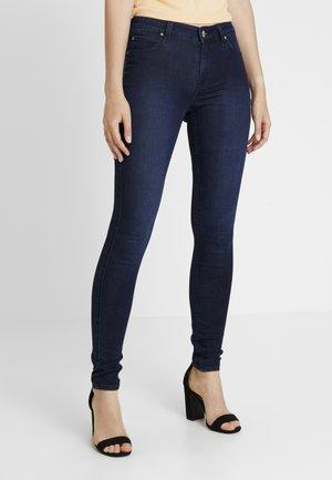 JODEE - Jeans Skinny Fit - clean wheaton