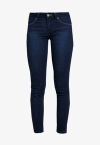 Lee - SCARLETT BODY OPTIX - Jeans Skinny Fit - after night - 4