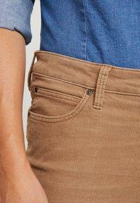 Lee - ELLY - Pantalon classique - lead grey - 3