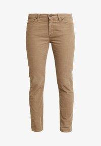 Lee - ELLY - Pantalon classique - lead grey - 4
