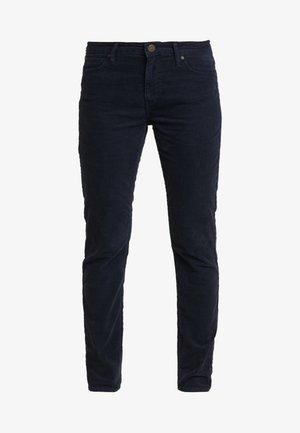 ELLY - Pantalones - dark marine