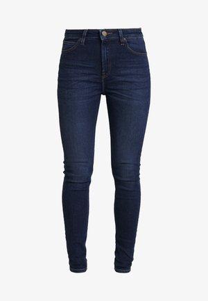 IVY - Jeans Skinny Fit - dark wardell