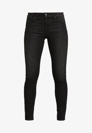 SCARLETT - Jeans Skinny Fit - black orrick
