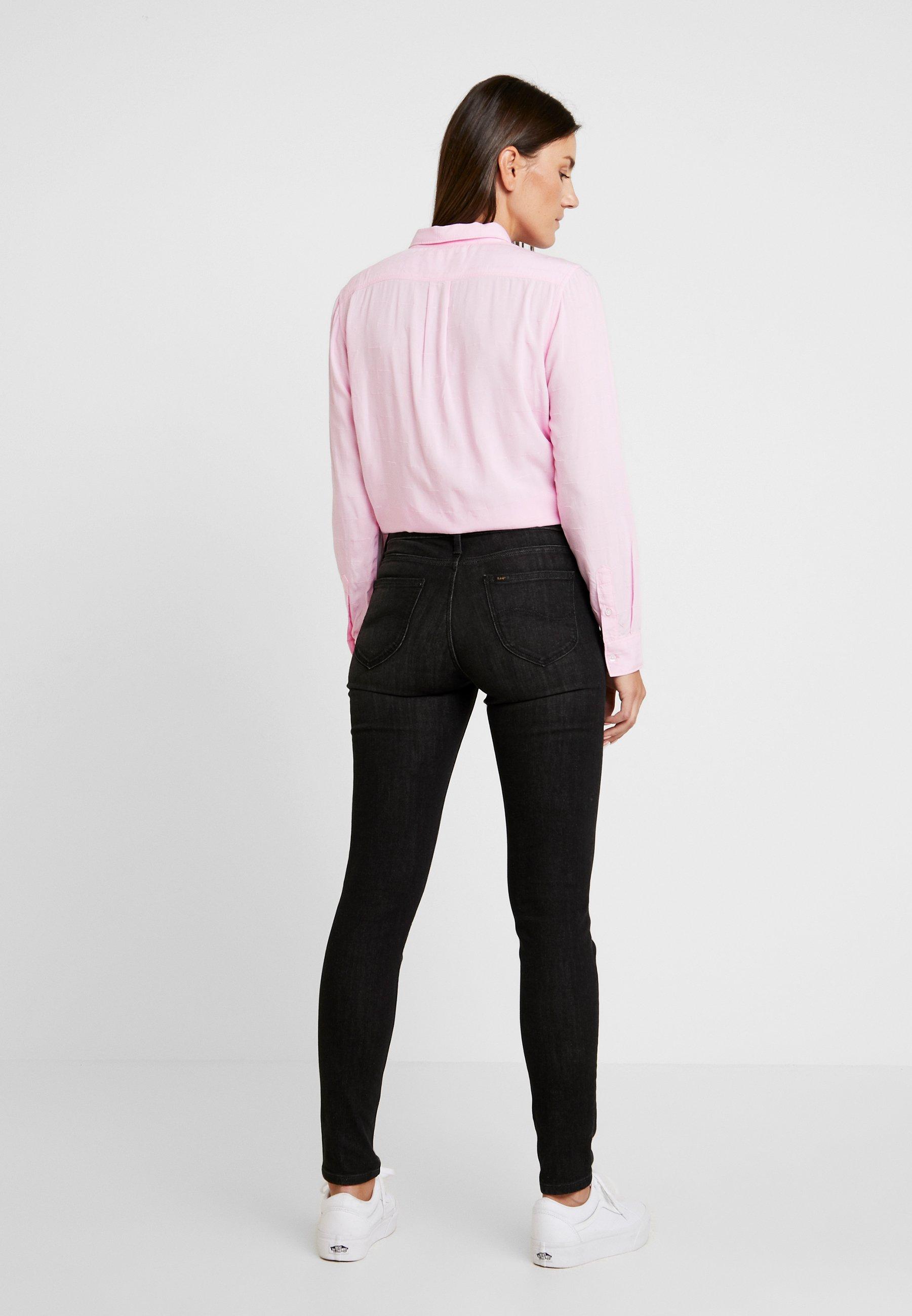 ScarlettJeans Black Lee ScarlettJeans Skinny Orrick Skinny Lee nPkw0O8