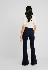 Lee - Jeans a zampa - mulberry - 2