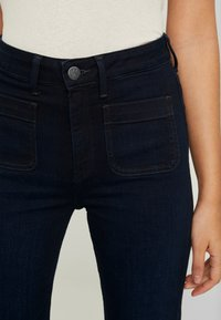 Lee - Jeans a zampa - mulberry - 4