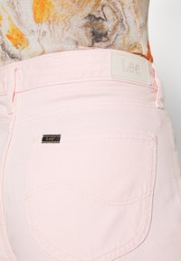 Lee - WIDE LEG - Relaxed fit jeans - crystal pink - 5