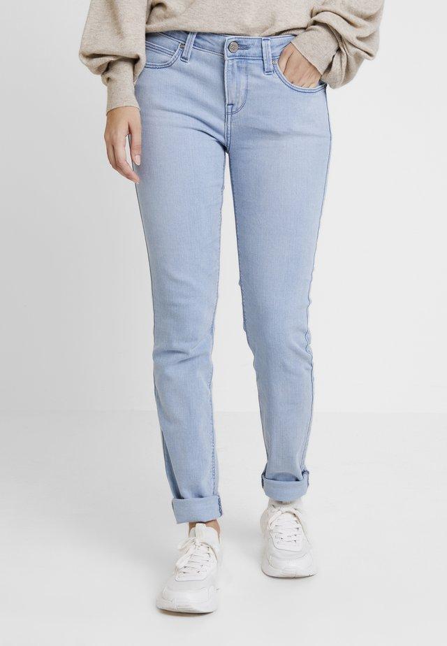 SCARLETT - Skinny džíny - light shade