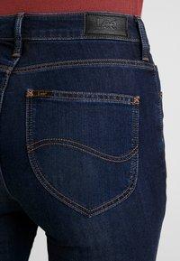 Lee - SCARLETT HIGH - Jeans Skinny Fit - tonal stonewash - 3