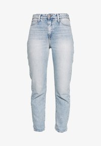 Lee - MOM  - Straight leg jeans - get light - 3