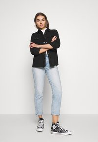 Lee - MOM  - Straight leg jeans - get light - 1
