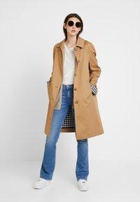 Lee - HOXIE - Jeans bootcut - jaded - 2