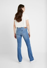 Lee - HOXIE - Jeans bootcut - jaded - 3