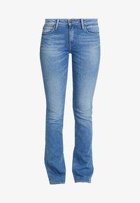 Lee - HOXIE - Jeans bootcut - jaded - 5
