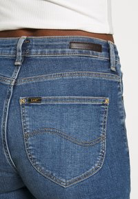 Lee - BREESE - Jeans a zampa - mid vermont - 3