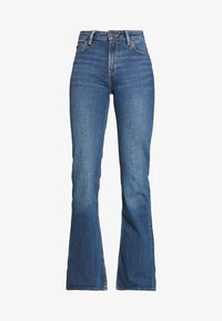 Lee - BREESE - Jeans a zampa - mid vermont - 4