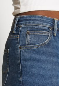 Lee - BREESE - Jeans a zampa - mid vermont - 5