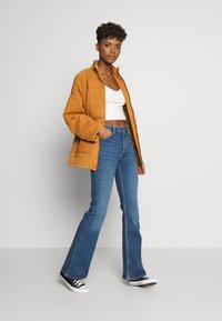 Lee - BREESE - Jeans a zampa - mid vermont - 1