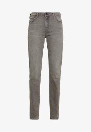 MARION STRAIGHT - Džíny Straight Fit - comfort grey