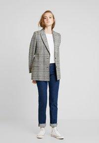 Lee - MARION STRAIGHT - Jeans Straight Leg - rinsed denim - 1