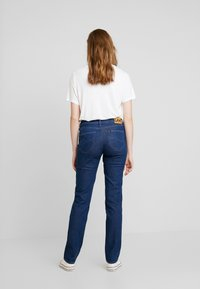 Lee - MARION STRAIGHT - Jeans Straight Leg - rinsed denim - 2