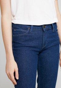 Lee - MARION STRAIGHT - Jeans Straight Leg - rinsed denim - 3