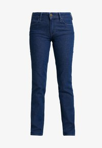 Lee - MARION STRAIGHT - Jeans Straight Leg - rinsed denim - 4