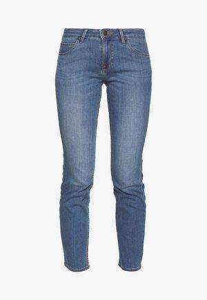 MARION STRAIGHT - Jeans straight leg - mid tiverton