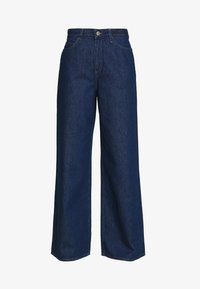Lee - A LINE - Flared Jeans - rinse - 4