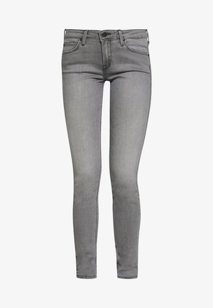 SCARLETT - Jeans Skinny Fit - grey camino