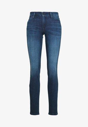SCARLETT - Jeans Skinny Fit - dark ely