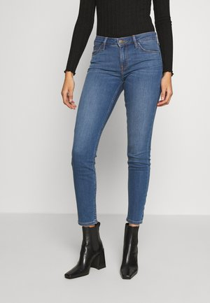 SCARLETT - Jeansy Skinny Fit - light blue