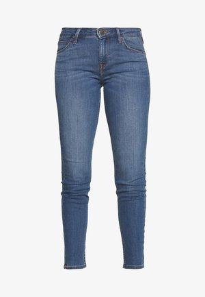 SCARLETT - Jeans Skinny Fit - light blue