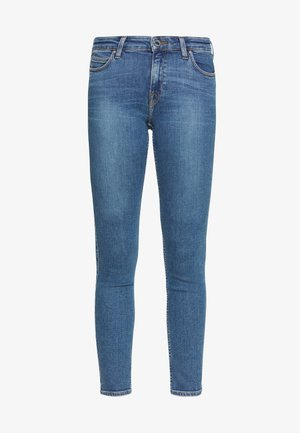 SCARLETT BODY OPTIX - Jeansy Skinny Fit - alabama dawn