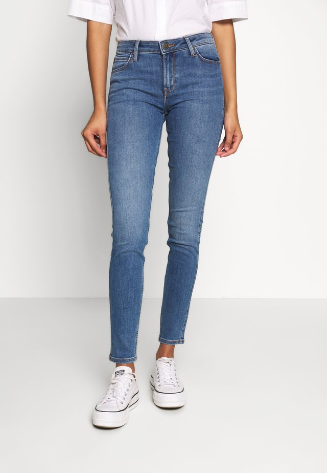 JODEE - Jeansy Skinny Fit - light arden