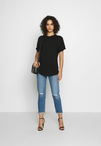 Lee - CAROL - Jeans straight leg - light mesa - 1