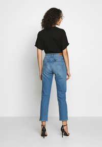 Lee - CAROL - Jeans straight leg - light mesa - 2