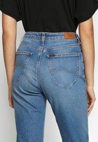 Lee - CAROL - Jeans straight leg - light mesa - 6