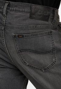 Lee - RIDER - Jeans slim fit - moto worn in - 4