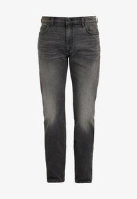Lee - RIDER - Jeans slim fit - moto worn in - 5